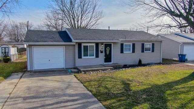 406 N Miller Avenue, Marion, IN 46952 (MLS #202101256) :: The Romanski Group - Keller Williams Realty