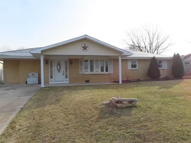 6704 N Apple Lane, Muncie, IN 47303 (MLS #202101324) :: The ORR Home Selling Team