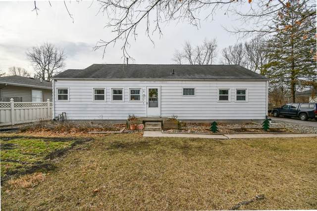 305 Highland Drive, West Lafayette, IN 47906 (MLS #202101397) :: The ORR Home Selling Team