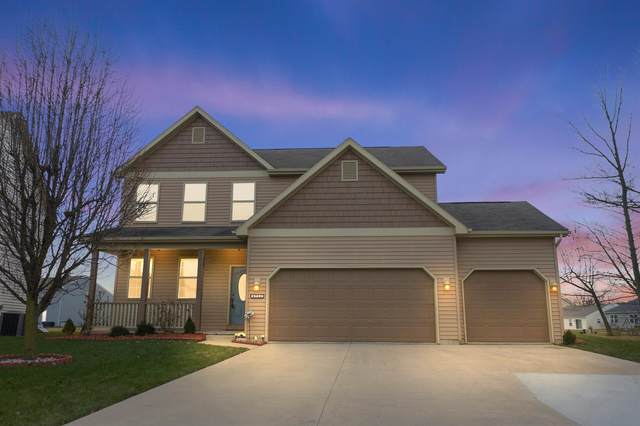 4731 Kaibab Trail, Fort Wayne, IN 46808 (MLS #202101433) :: TEAM Tamara