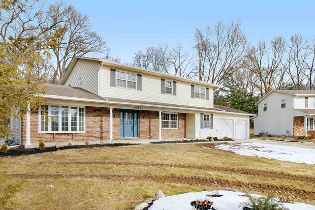 17643 Parrish Court, South Bend, IN 46635 (MLS #202101566) :: Parker Team
