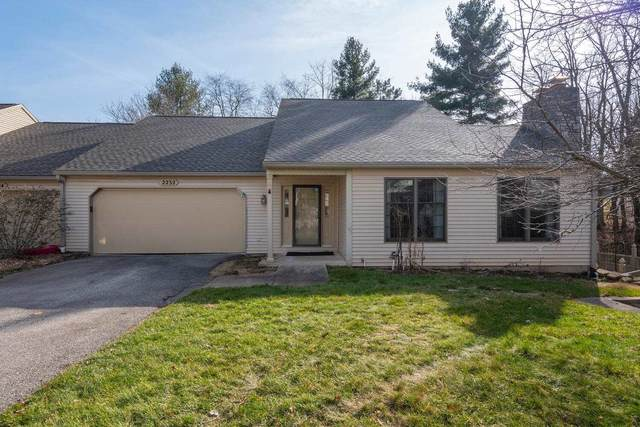 2232 E Cape Cod Drive, Bloomington, IN 47401 (MLS #202101575) :: Parker Team