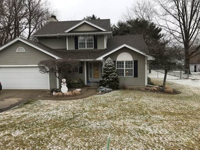 51310 Outer Drive, South Bend, IN 46628 (MLS #202101588) :: Parker Team