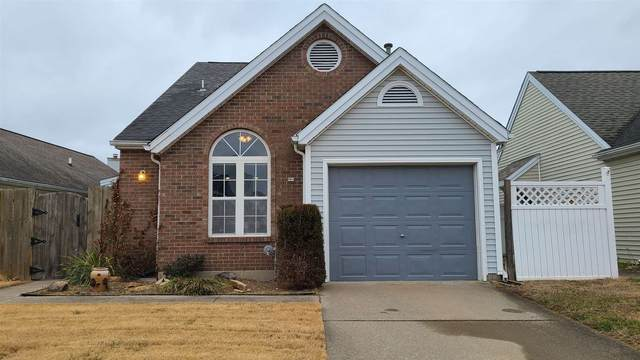 5828 Foxfield Drive, Evansville, IN 47715 (MLS #202101619) :: Parker Team