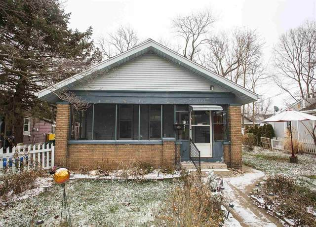 1323 N 16th Street, Lafayette, IN 47904 (MLS #202101823) :: The Romanski Group - Keller Williams Realty