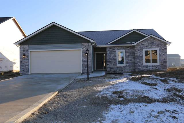 13537 Silk Tree Trail, Fort Wayne, IN 46814 (MLS #202101852) :: Parker Team