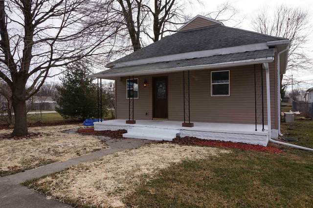 429 E Washington Avenue, Peru, IN 46970 (MLS #202101864) :: The Romanski Group - Keller Williams Realty