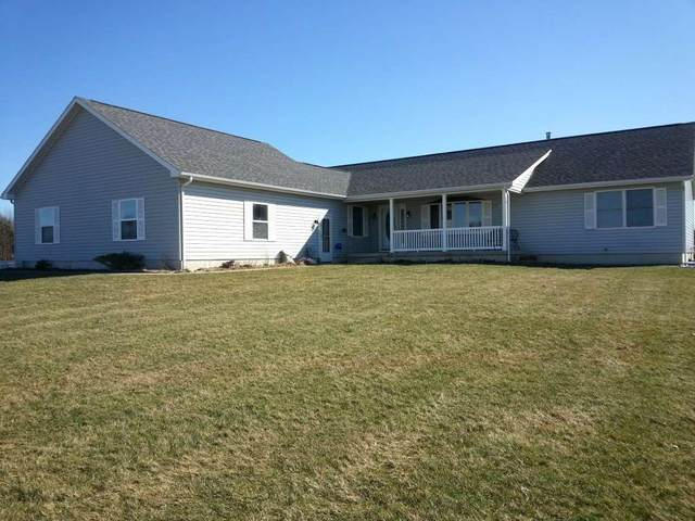 8585 8A Road, Plymouth, IN 46563 (MLS #202101994) :: Parker Team