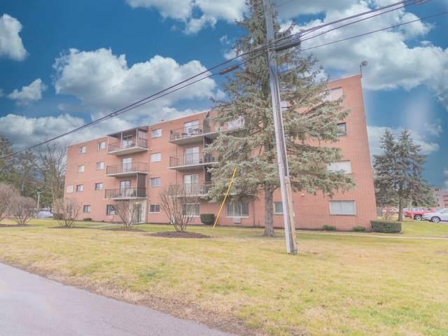 2927 Westbrook Drive #116, Fort Wayne, IN 46805 (MLS #202102009) :: Aimee Ness Realty Group
