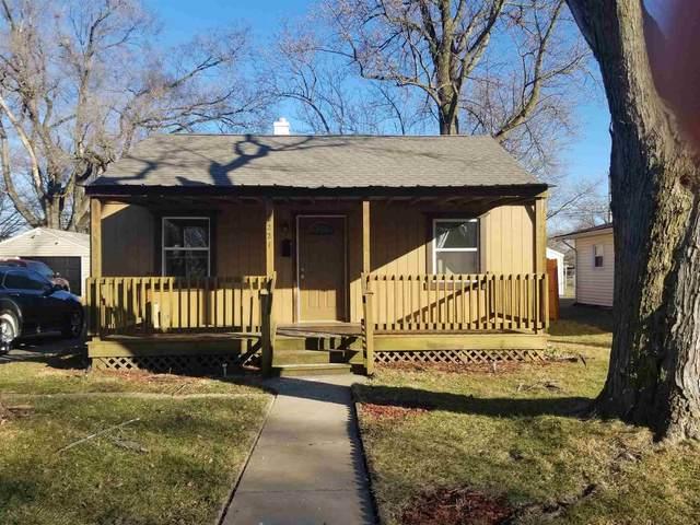 2221 N 24th Street, Lafayette, IN 47904 (MLS #202102164) :: The Romanski Group - Keller Williams Realty
