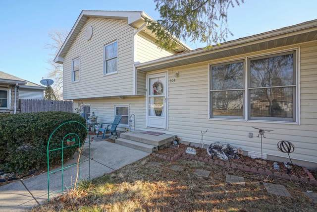 503 N 27th Street, Lafayette, IN 47904 (MLS #202102193) :: The Romanski Group - Keller Williams Realty