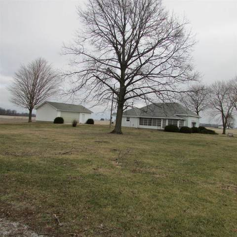 13242 E 100 South, Greentown, IN 46936 (MLS #202102197) :: The Romanski Group - Keller Williams Realty