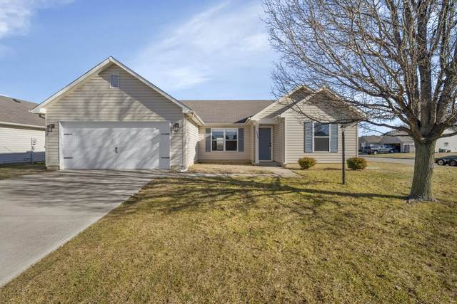 4040 Springmill Drive, Kokomo, IN 46902 (MLS #202102230) :: The Romanski Group - Keller Williams Realty