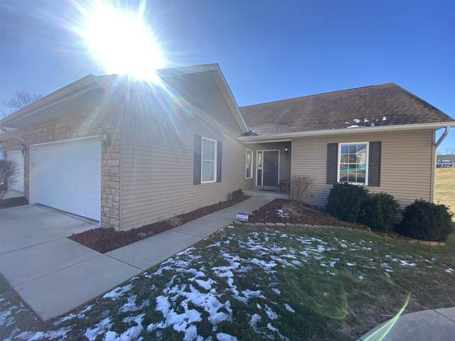 2664 Sunflower Drive, Bloomington, IN 47403 (MLS #202102251) :: Aimee Ness Realty Group