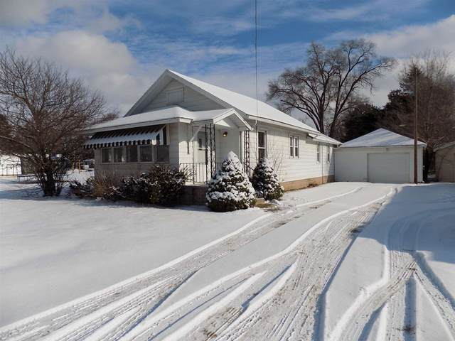 57936 County Road 9, Elkhart, IN 46516 (MLS #202102260) :: Parker Team