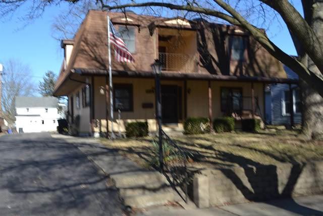 1206 King Street, Lafayette, IN 47905 (MLS #202102301) :: The Romanski Group - Keller Williams Realty