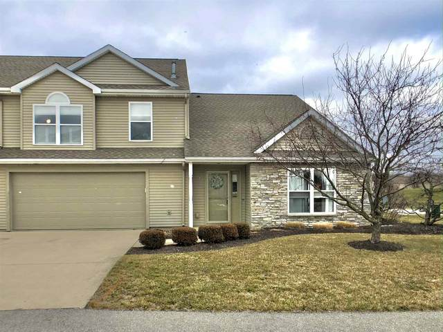 10035 Oak Trail Road, Fort Wayne, IN 46825 (MLS #202102371) :: TEAM Tamara