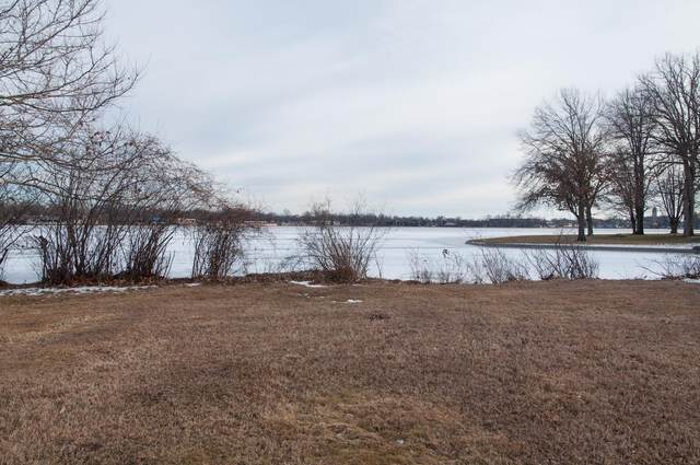 TBD Lot 5 Edgewater Drive, Warsaw, IN 46580 (MLS #202102397) :: Aimee Ness Realty Group