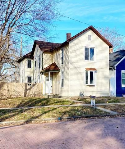 723 Wagner Street, Fort Wayne, IN 46805 (MLS #202102406) :: TEAM Tamara