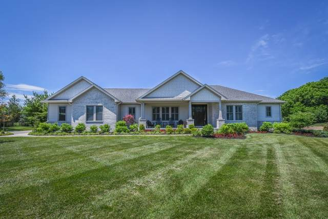 1224 Parview Drive, West Lafayette, IN 47906 (MLS #202102533) :: The Carole King Team