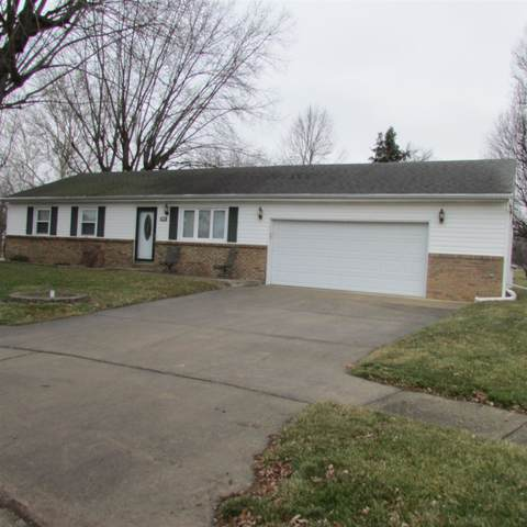 612 Avalon Court, Greentown, IN 46936 (MLS #202102564) :: The Romanski Group - Keller Williams Realty