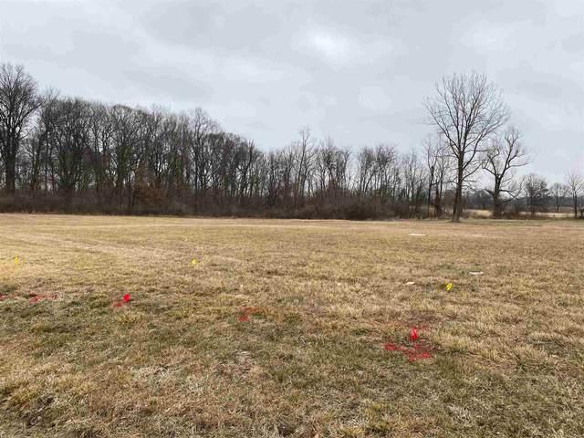 1397 Shootingstar Way, West Lafayette, IN 47906 (MLS #202102652) :: The Romanski Group - Keller Williams Realty