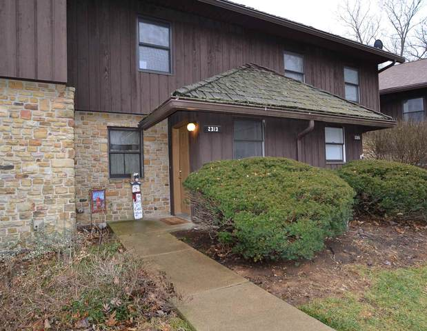 2313 E Winding Brook Court, Bloomington, IN 47401 (MLS #202102727) :: Aimee Ness Realty Group