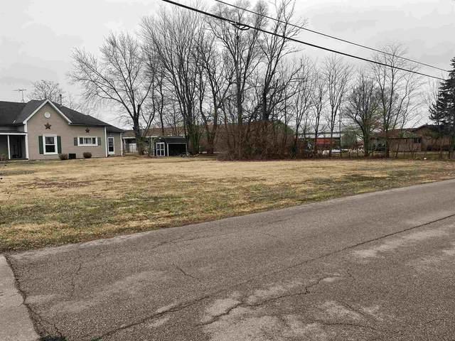 Pratt Street, Frankfort, IN 46041 (MLS #202102806) :: The Romanski Group - Keller Williams Realty