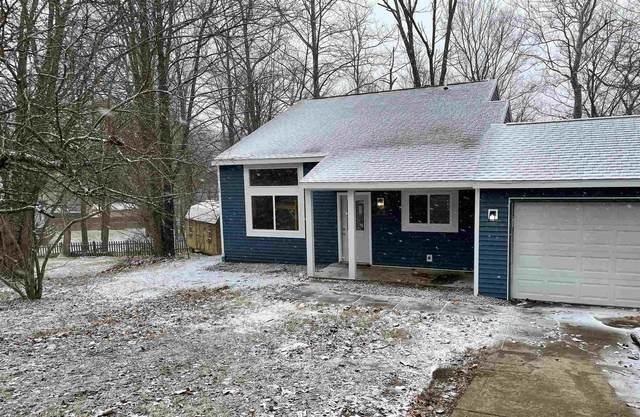 725 Hanover Glen, Ellettsville, IN 47429 (MLS #202102819) :: Aimee Ness Realty Group
