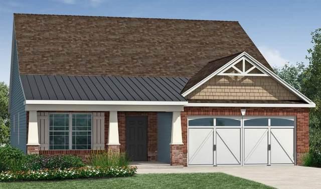7274 Claypool Crossing, Fort Wayne, IN 46835 (MLS #202103000) :: Aimee Ness Realty Group