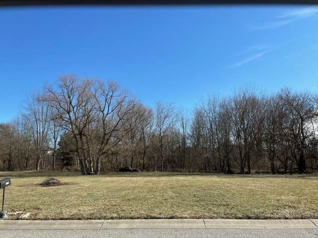 Killdeer Road, Greentown, IN 46936 (MLS #202103091) :: The Romanski Group - Keller Williams Realty