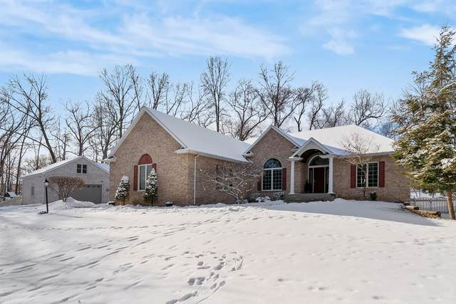 50949 Mulholland Dr Drive, South Bend, IN 46628 (MLS #202103169) :: Aimee Ness Realty Group