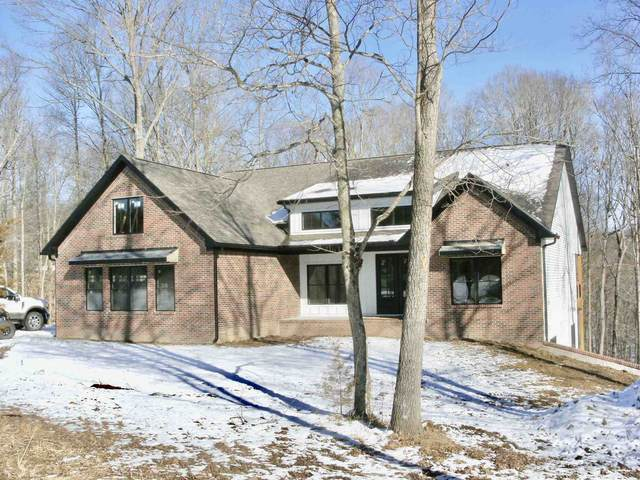 5343 E Earl Young Road, Bloomington, IN 47408 (MLS #202103178) :: Aimee Ness Realty Group