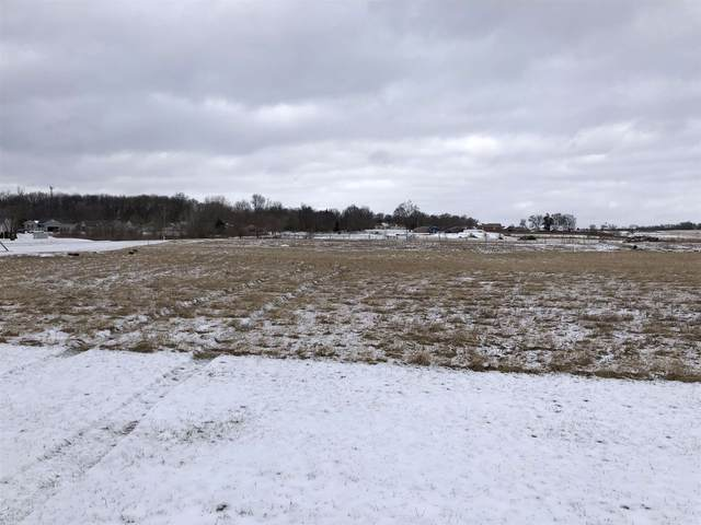 Lot 60 Emerald Chase Lane, Goshen, IN 46528 (MLS #202103218) :: Aimee Ness Realty Group