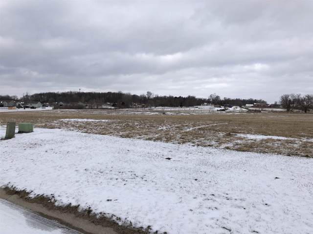 Lot 61 & 62 Emerald Chase Lane, Goshen, IN 46528 (MLS #202103221) :: Aimee Ness Realty Group
