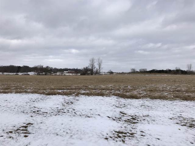 Lot 63 & 64 E Emerald Chase Lane, Goshen, IN 46528 (MLS #202103222) :: Aimee Ness Realty Group