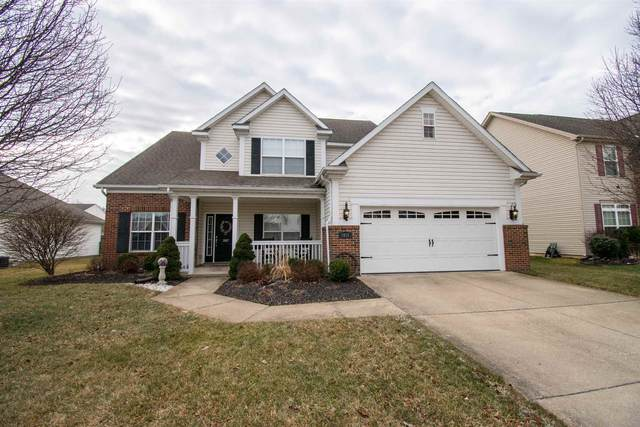 1917 Abbotsbury Way, Lafayette, IN 47909 (MLS #202103262) :: Aimee Ness Realty Group