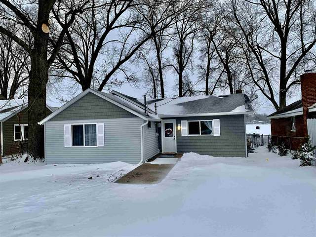 23121 Heaton Vista Vista, Elkhart, IN 46514 (MLS #202103321) :: Aimee Ness Realty Group