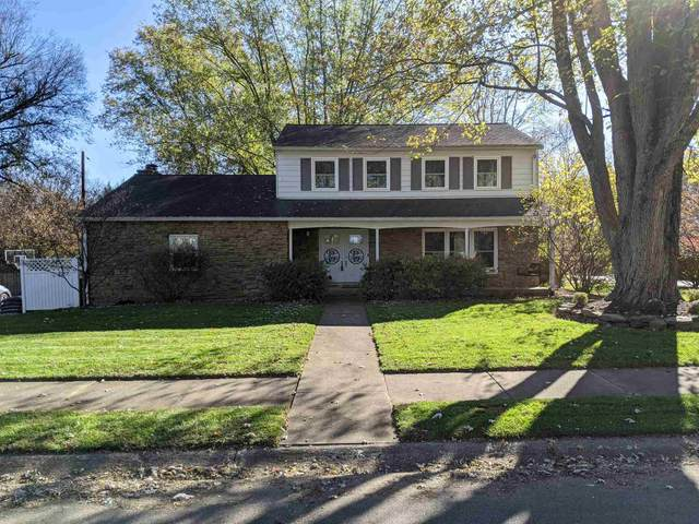 1220 E Allendale Drive, Bloomington, IN 47401 (MLS #202103335) :: Aimee Ness Realty Group