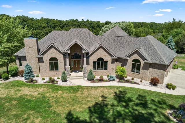 2471 County Road 60, Auburn, IN 46706 (MLS #202103381) :: Aimee Ness Realty Group