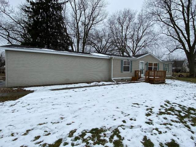 1709 S Manhattan Avenue, Muncie, IN 47302 (MLS #202103440) :: Aimee Ness Realty Group