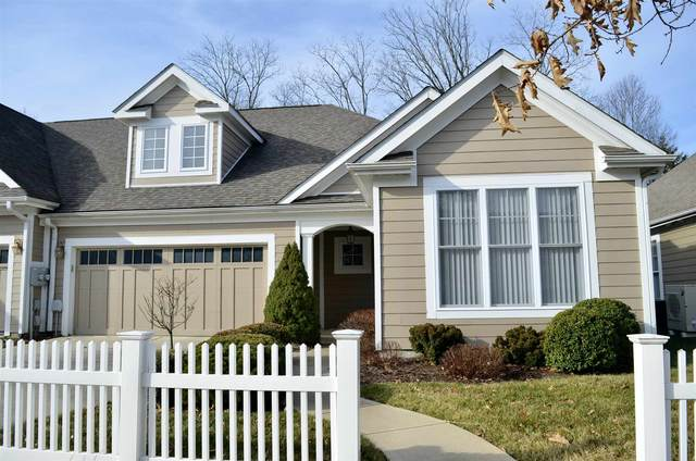 2008 S Ramsey Drive, Bloomington, IN 47401 (MLS #202103458) :: Aimee Ness Realty Group
