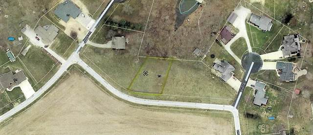 Orchard Road, Loogootee, IN 47553 (MLS #202103511) :: Aimee Ness Realty Group