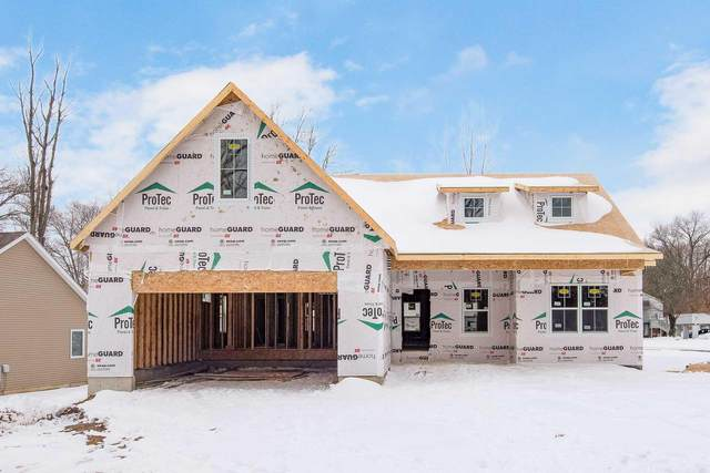 53421 Old Woodbridge Court, South Bend, IN 46637 (MLS #202103519) :: Aimee Ness Realty Group