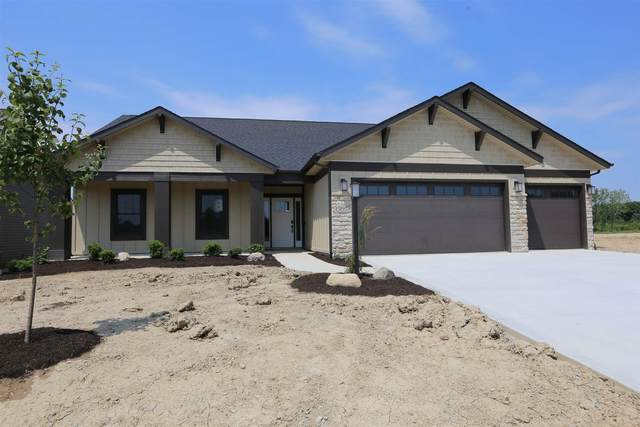 15197 Annabelle Place, Leo, IN 46765 (MLS #202103542) :: Aimee Ness Realty Group