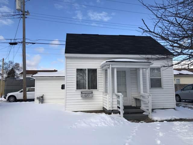 610 W Marion Street, Mishawaka, IN 46545 (MLS #202103552) :: Aimee Ness Realty Group