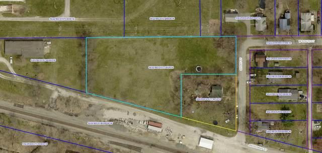 TBD S Short Street, Argos, IN 46501 (MLS #202103598) :: Aimee Ness Realty Group