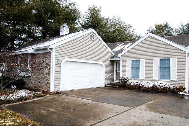 508 Connecticut Place, Vincennes, IN 47591 (MLS #202103625) :: RE/MAX Legacy