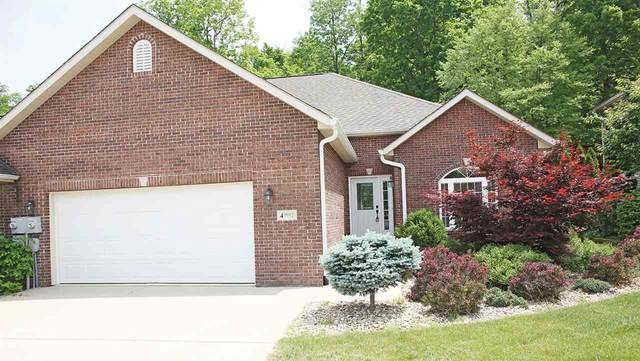 4902 N Gathering Court, Bloomington, IN 47404 (MLS #202103711) :: Aimee Ness Realty Group