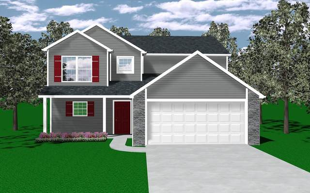13119 Halen Hill Court, Fort Wayne, IN 46818 (MLS #202103852) :: TEAM Tamara